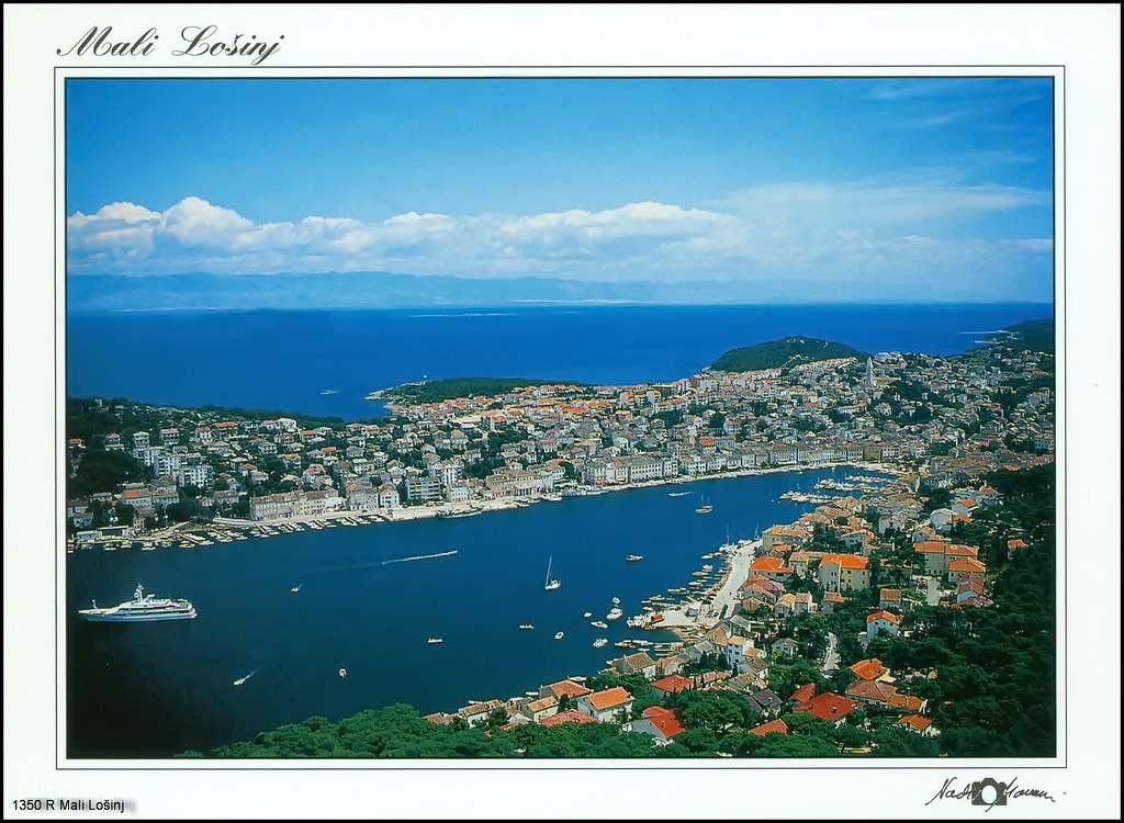 Lošinj – Island Of Vitality