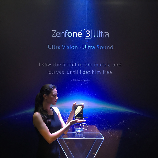 Patty Villegas - The Lifestyle Wanderer - ASUS ZenFone 3 - Philippines - ZenBook - Zenfone 3 Ultra