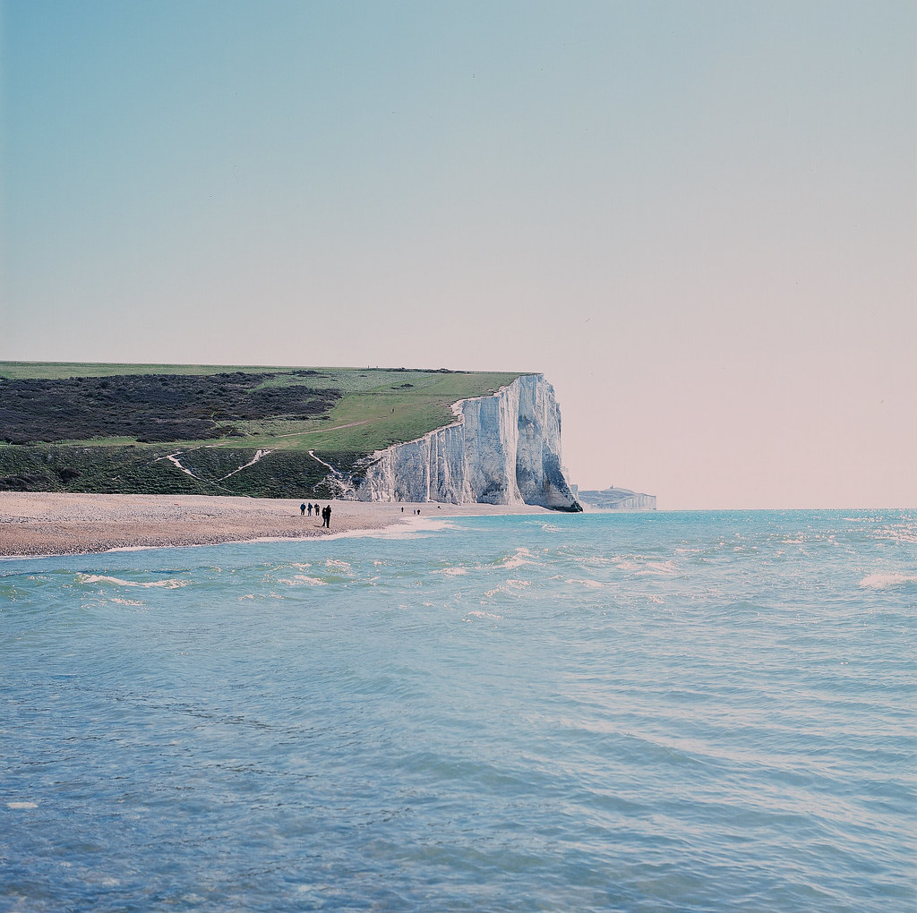 Fated Seven Sisters.