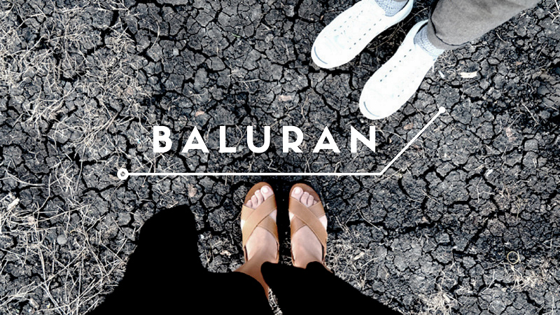 GUIDE TO BALURAN copy