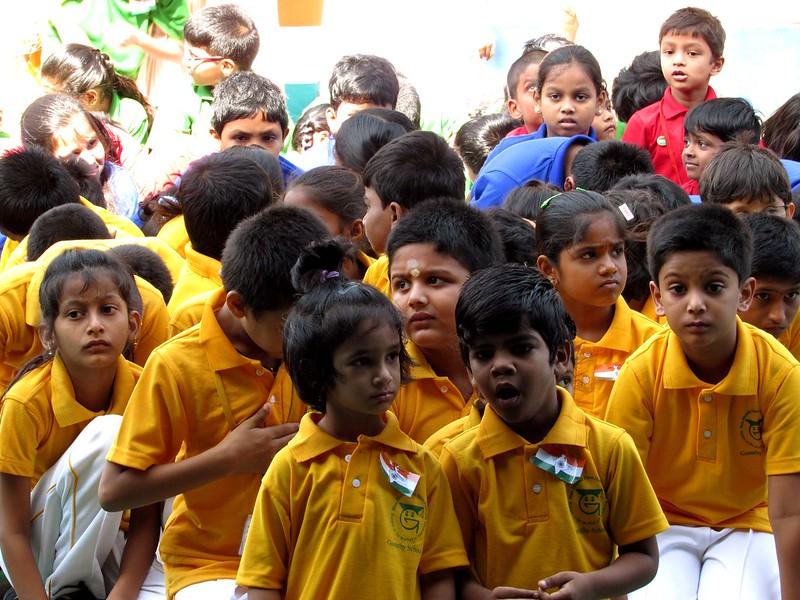 Den Nezavislosti Indie 2016