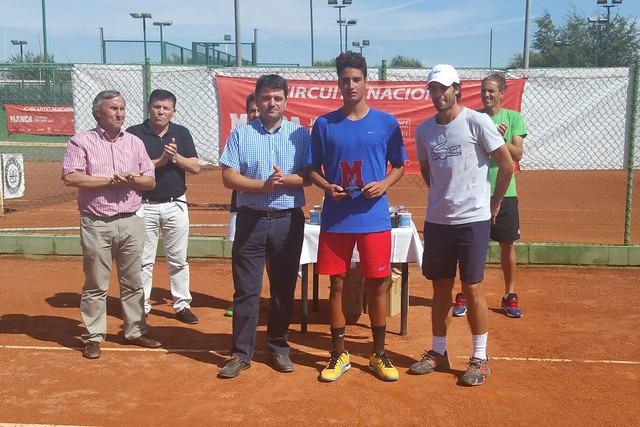 Marca Jovenes Promesas Albacete 2016