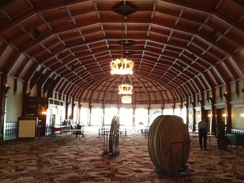 Hotel Del Coronado Coronet Room