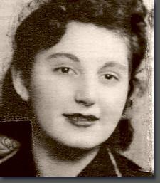 Lisa Jura a 17 anni