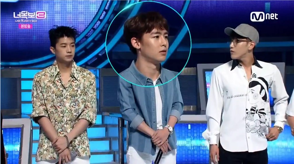 [Vietsub] I Can See Your Voice S3 Tập 9
