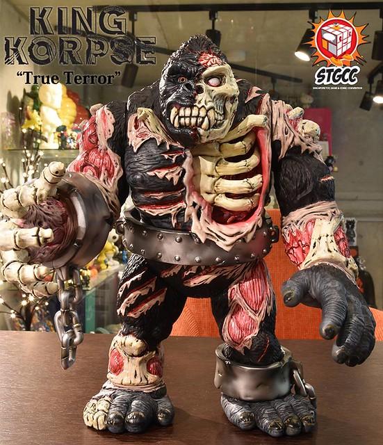 King Korpse True Terror