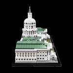 LEGO 21030 US Capitol 03