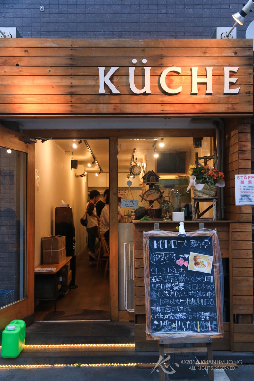 KÜCHE 002