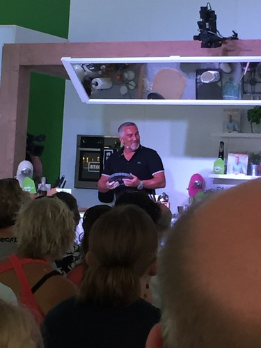 Good Food Show - Paul Hollywood