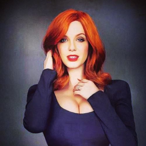 a real life jessica rabbit (disclosure: i did not take thi ...
