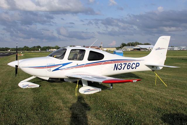 N376CP