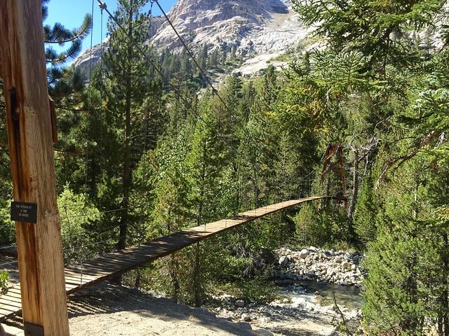 Golden Gate of the Sierras