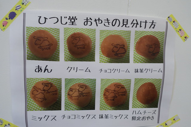 緑や太閤 ひつじ堂_13