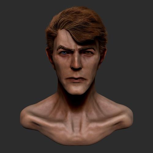 David Bowie - 01
