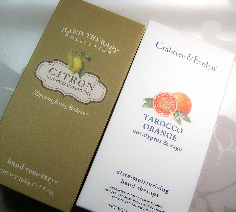 Crabtree & Evelyn eleven.fi