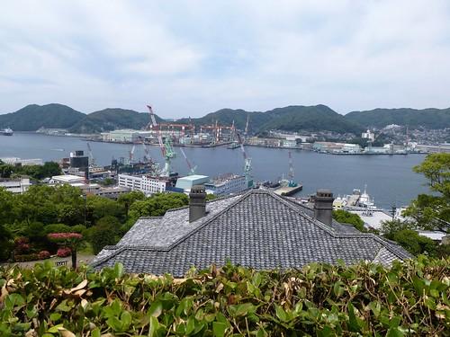 jp16-Nagasaki-Quartier Anglais-Jardin Glover (8)
