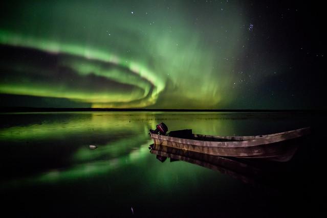 Northern Lights DSC_3435