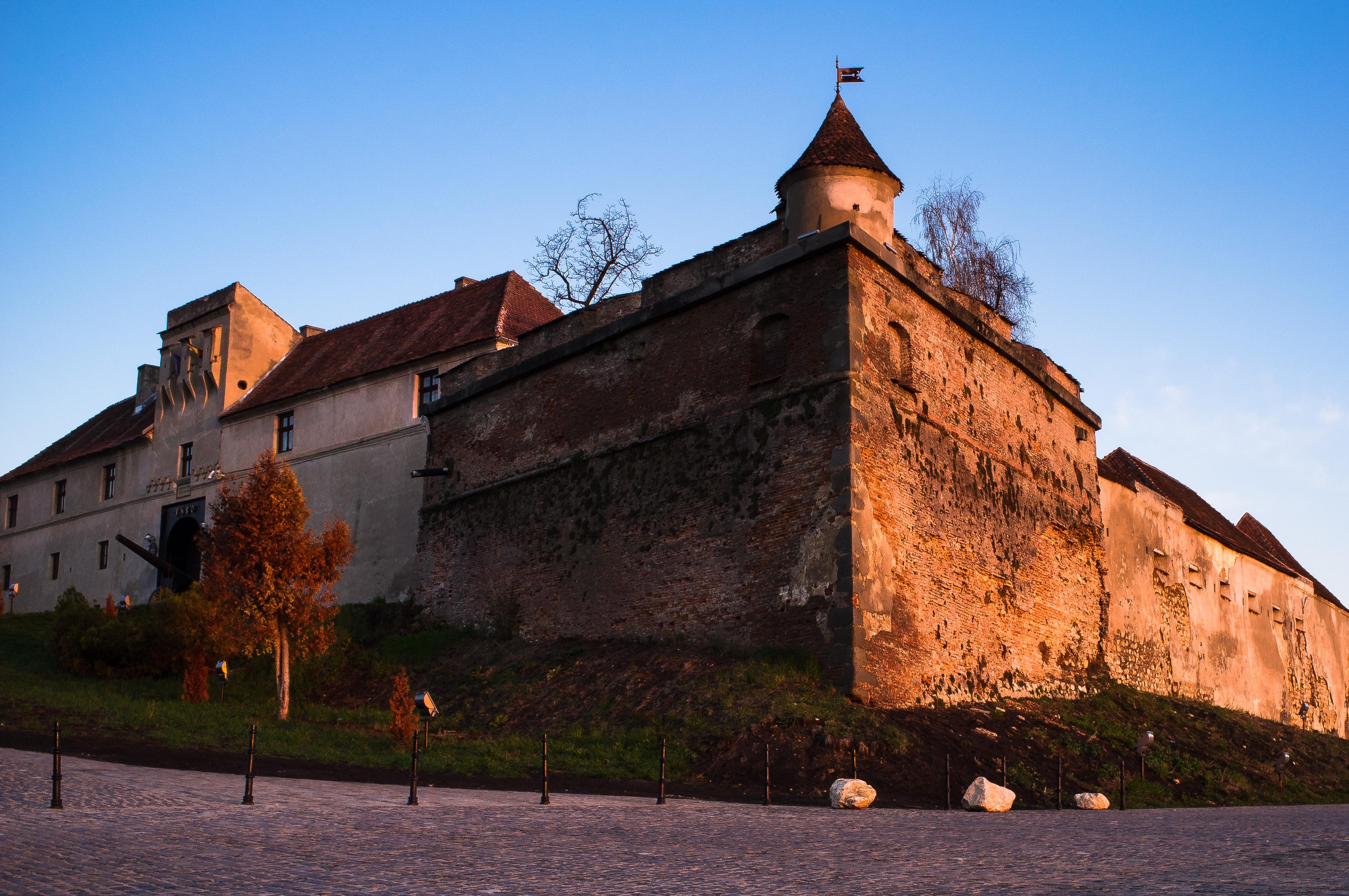 Cetatea Brasovului