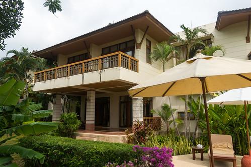 Sun Garden Villa