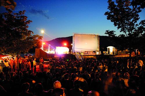 Festival Cinéfil