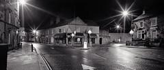Bakewell - Bridge Street from the Bridge