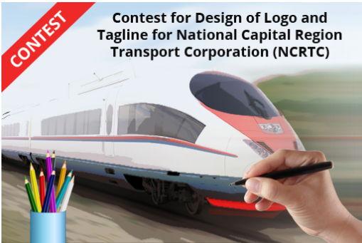NCRTC Logo Design