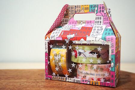 Mama Elephant - Gable Box 2