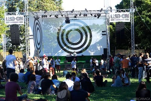 Lisb-On #JardimSonoro 2016: 1º dia