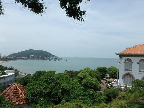 Vung Tau, Aug 2016
