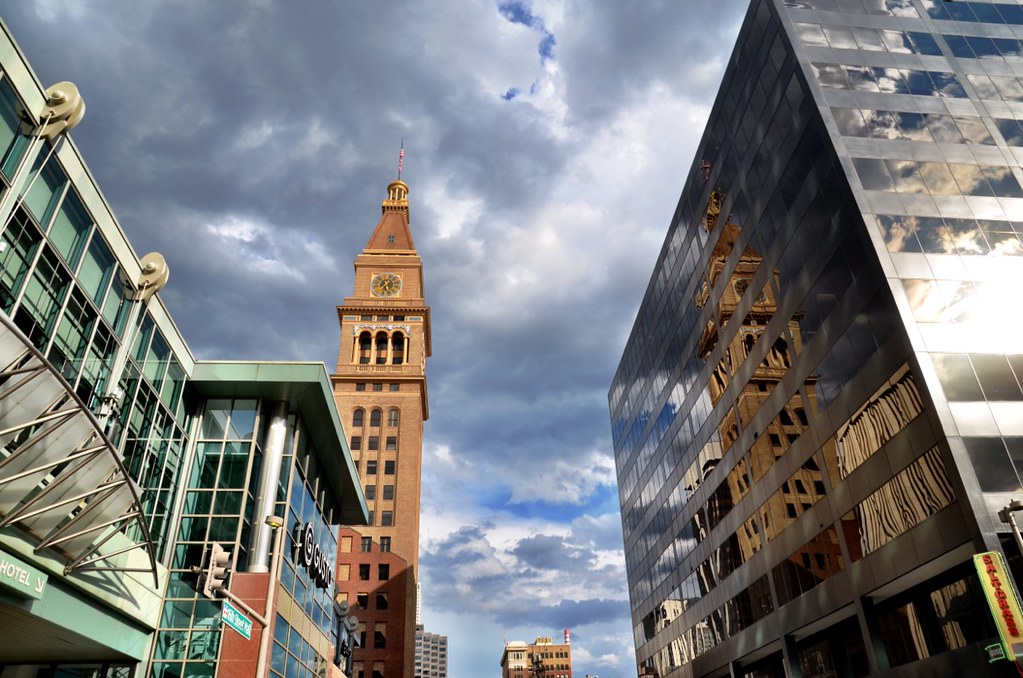 Hipsters, Beer & Luxury: A Day in Denver
