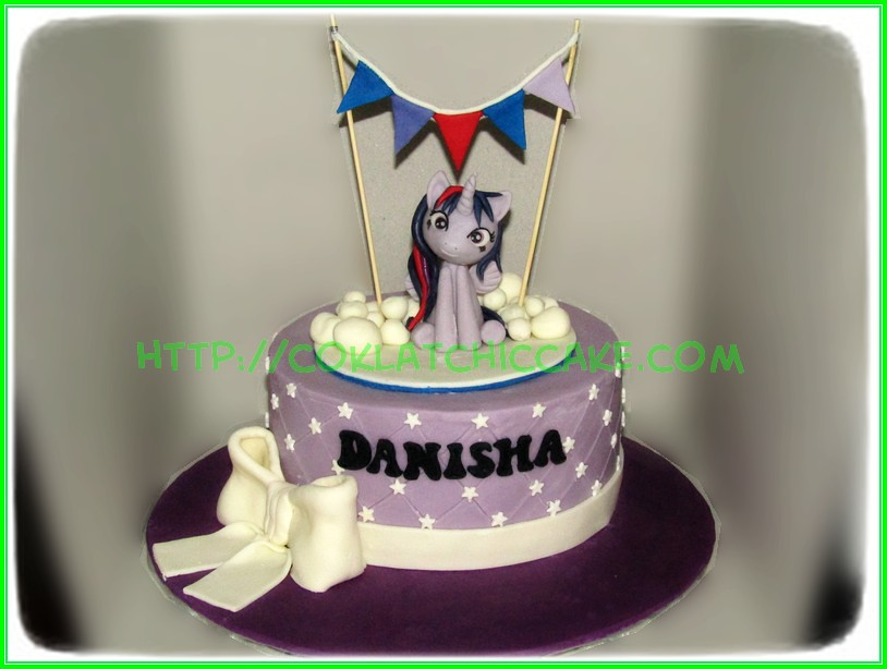 Cake MyLittlePony