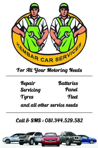 Kembar Car Service