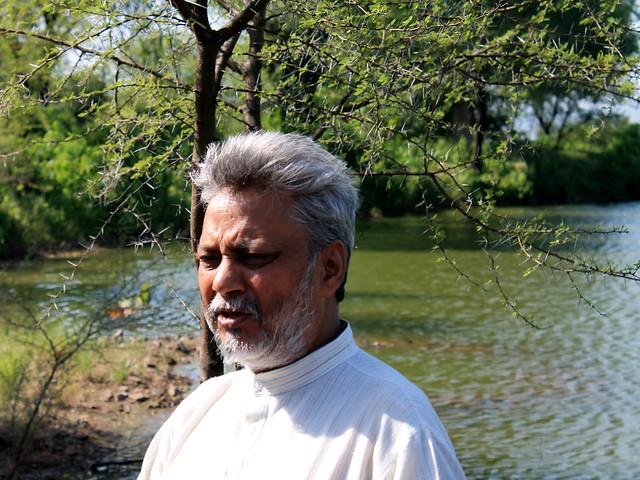 राजेन्द्र सिंह