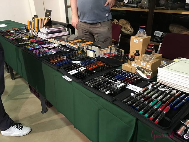 Field Trip - Tilburg Pen Show 2016 Recap 15