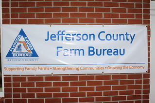 Jefferson County Farm Bureau Annual Meeting 2016