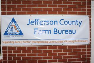 2016年杰斐逊县农业局年会
