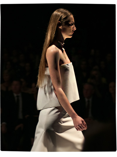 Telstra Perth Fashion Festival 2016 - Dion Lee