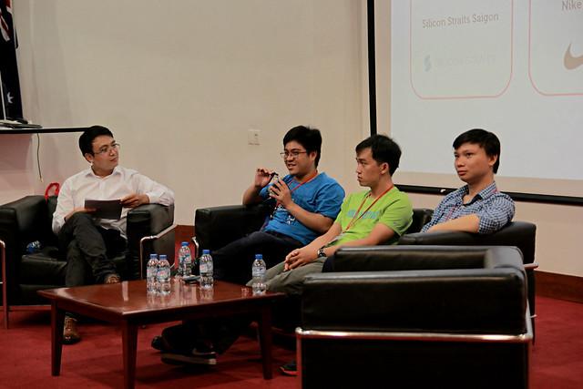 RMIT Vietnam Technology Alumni