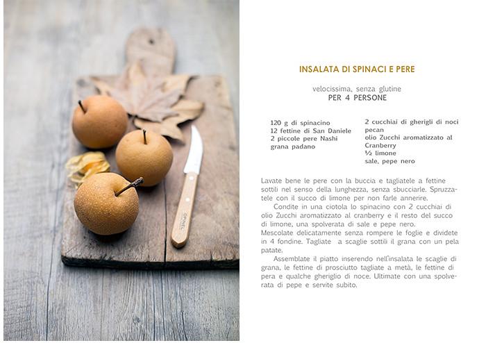 ricetta blog