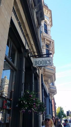 William James Books Port Townsend