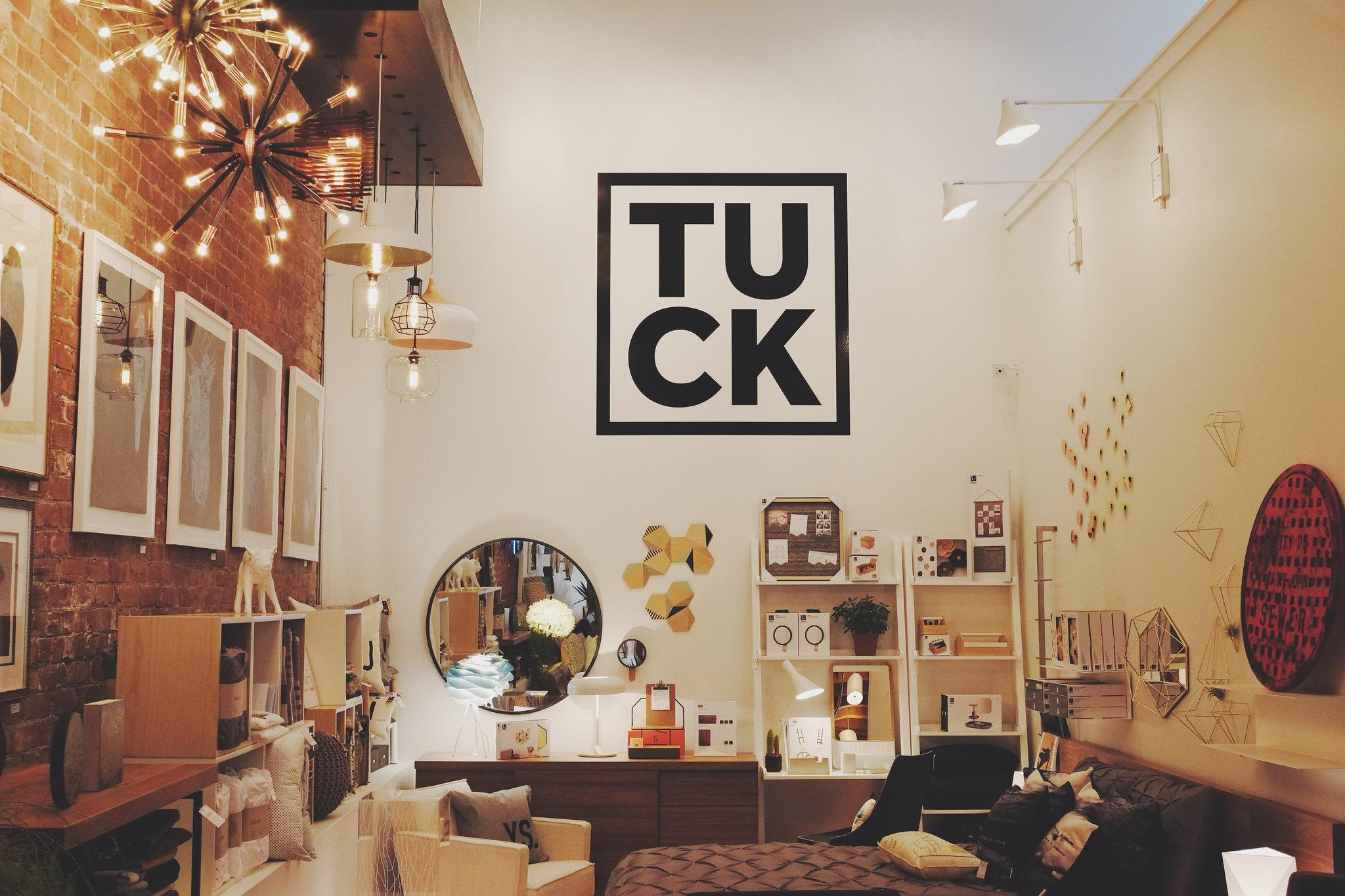TUCK Studio