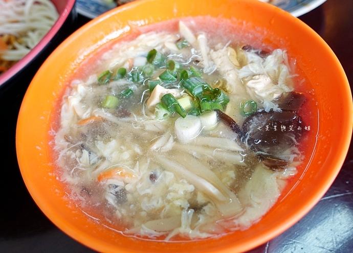 15 北大荒 超大水餃 滷味 南港美食