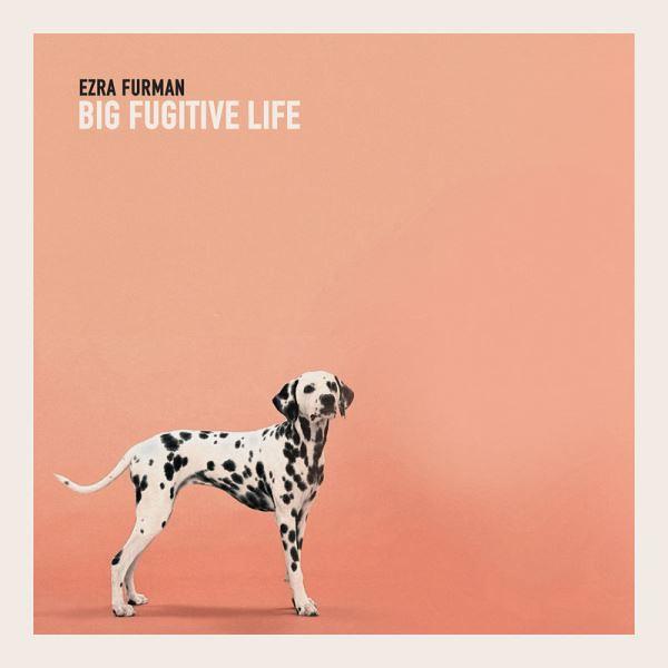 Ezra Furman - Big Fugitive Life