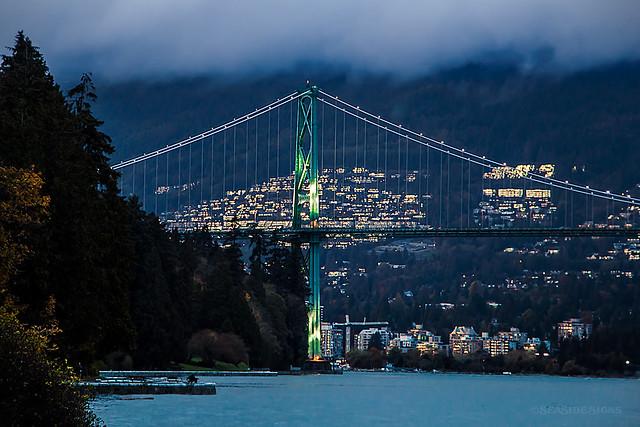 West Coast Wonders - Vancouver, BC