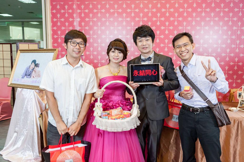 結婚婚宴精選-207