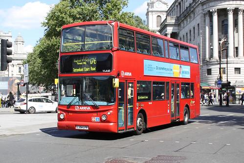 Arriva London South VLA60 LJ04LFR
