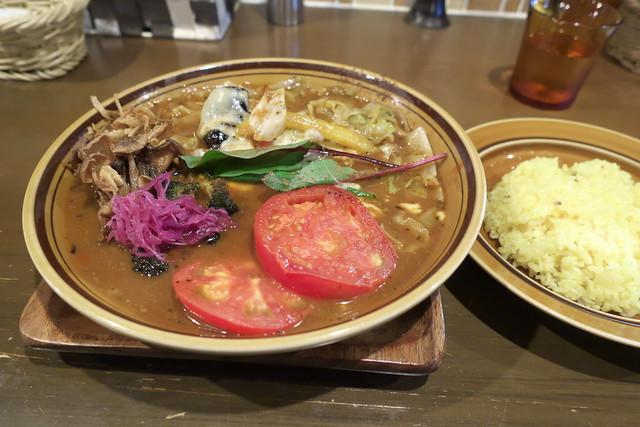 スープカレーTREASURE(トレジャー) 4回目_04