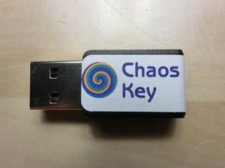 chaoskey #1