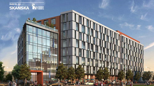 Parcel-Q1-Boston-Marine-Industrial-Park-Seaport-District-Boston-Development-Proposal-Skanska-Spagnolo-Gisness-Architectural-Rendering