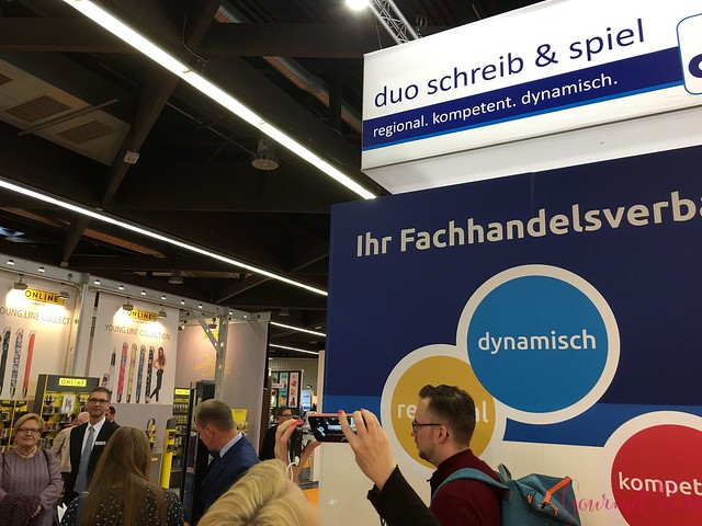 Trade Show 2016 in Nuremberg 10